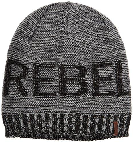 BARTS Rebel para Bebés Boina negro aZqrawx