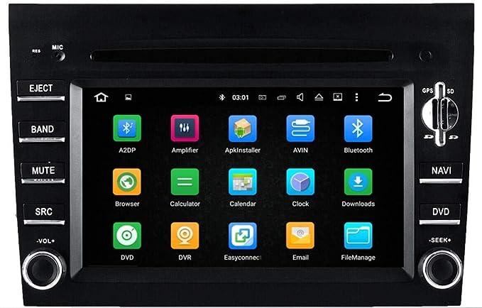 Sunshine Fly 6 2 Zoll Android 8 0 Auto Radio Dvd Player Elektronik