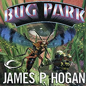 Bug Park Audiobook