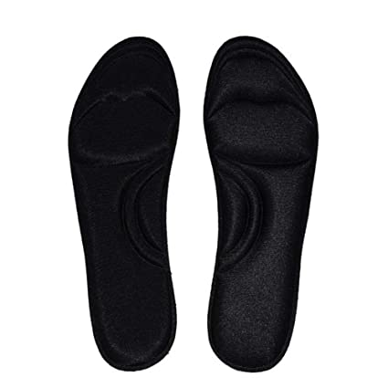 cfe8a96566475 Amazon.com: JOEPET Full Length Orthotic Inserts with Arch Support ...