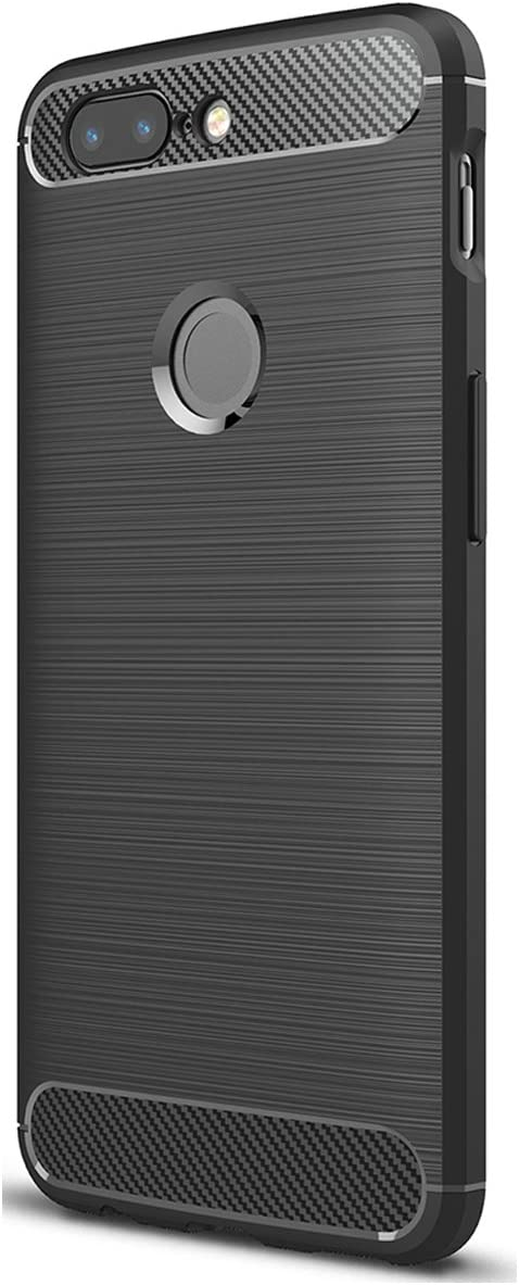 Tianqin OnePlus 5T Funda, Ultra-Delgado Ultraligero de ...