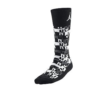 [631714 – 010] Air Jordan XI Air Zapatillas Deportivas + Calcetines Calcetines de Accesorios