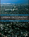 img - for Urban Geography: A Global Perspective by Michael Pacione (2009-04-08) book / textbook / text book