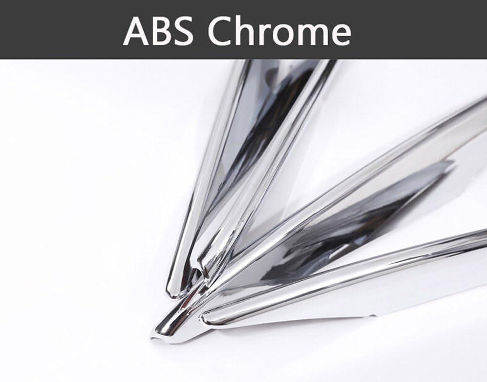 Republe ABS Voiture en Plastique Porte int/érieure Poign/ée c/ôt/é Gauche 51416969401 Remplacement pour BMW X5 X6 E70 la p/ériode 2007-2013 E71
