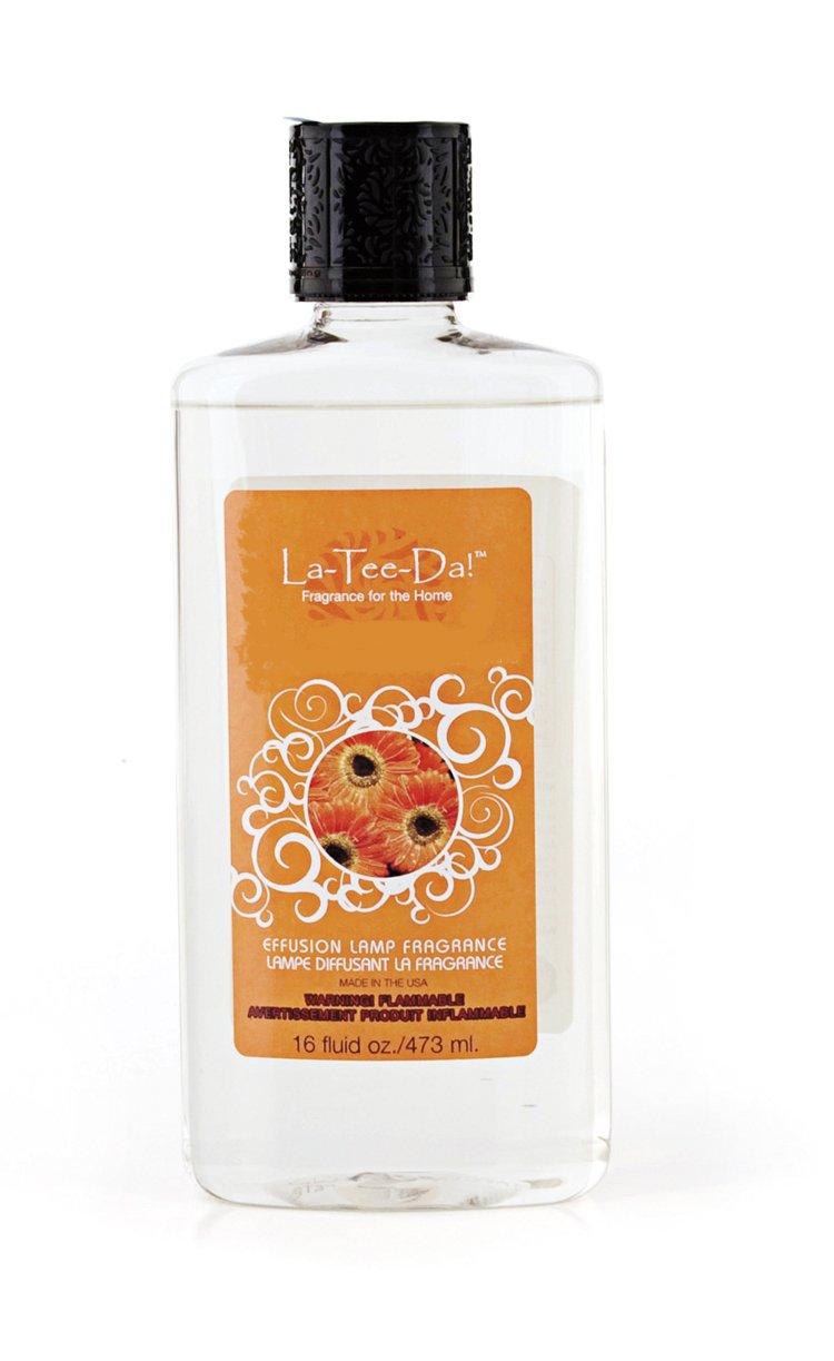 16 oz. Zing! La Tee Da Fragrance Oil