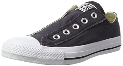 Converse Chuck Taylor All Star Slip, Baskets Mixte Adulte