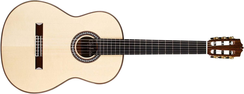 Cordoba Iberia Fusion F10 + GIGBAG guitarra clásica 4/4 clásica ...