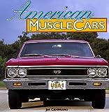 American Muscle Cars, Jim Campisano, 1567991645