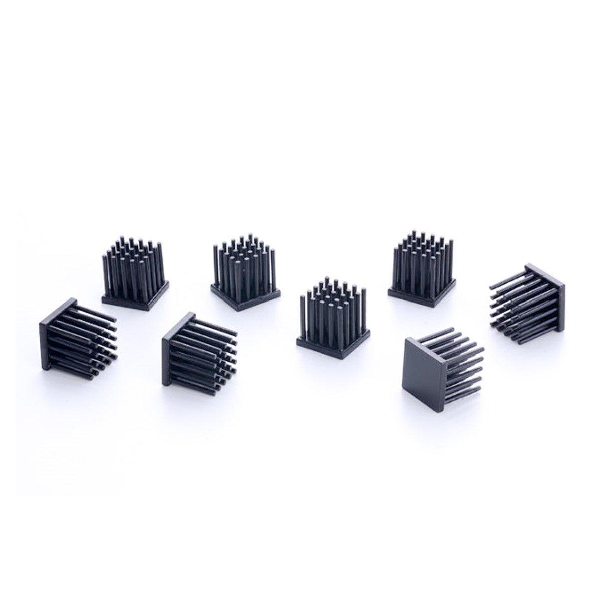 Enzotech BMR-C1-LE Memory Ramsink (Black)