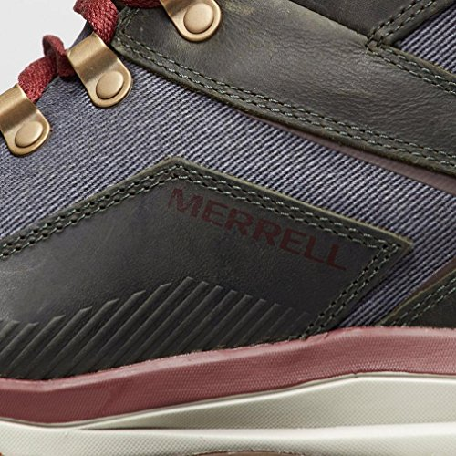 MERRELL All Out Crusher Mid