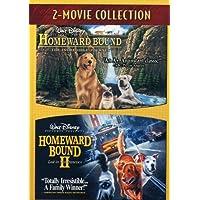 Homeward Bound - The Incredible Journey /Homeward Bound II - Perdido en San Francisco