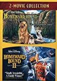 HOMEWARD BOUND:INCREDIBLE JOURNEY/HOM