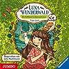 Ein Schlüssel im Eulenschnabel (Luna Wunderwald 1)