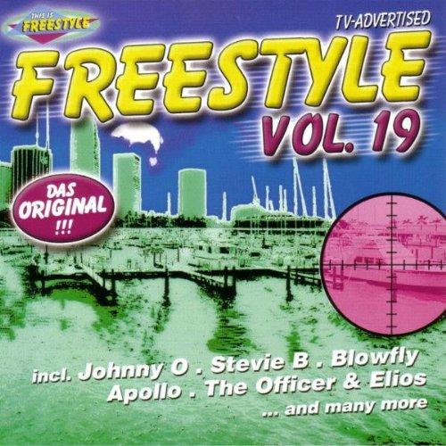 Freestyle 19
