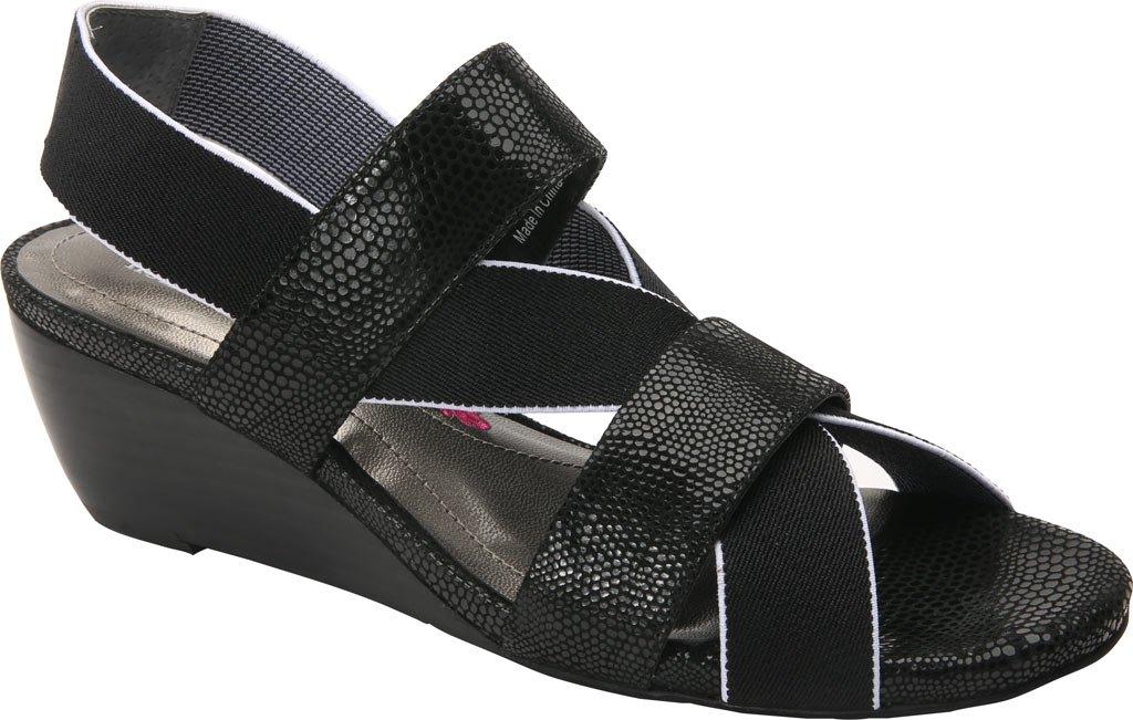 Ros Hommerson Wynona Women's Sandal B01N1NCAN5 11.5 2A(N) US Black Combo