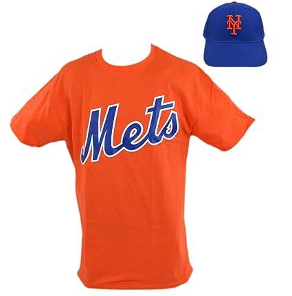 Grandes ligas de béisbol abaniquería del equipo majestuoso T-camisa y  ajustable MLB réplica de 316a00cbd59