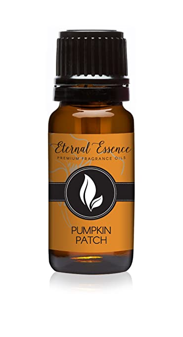 Pumpkin Patch Premium Grade Fragrance Oils - 10ml - Scented Oil