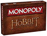 zelda monopoly board game - MONOPOLY: THE HOBBIT Trilogy Edition