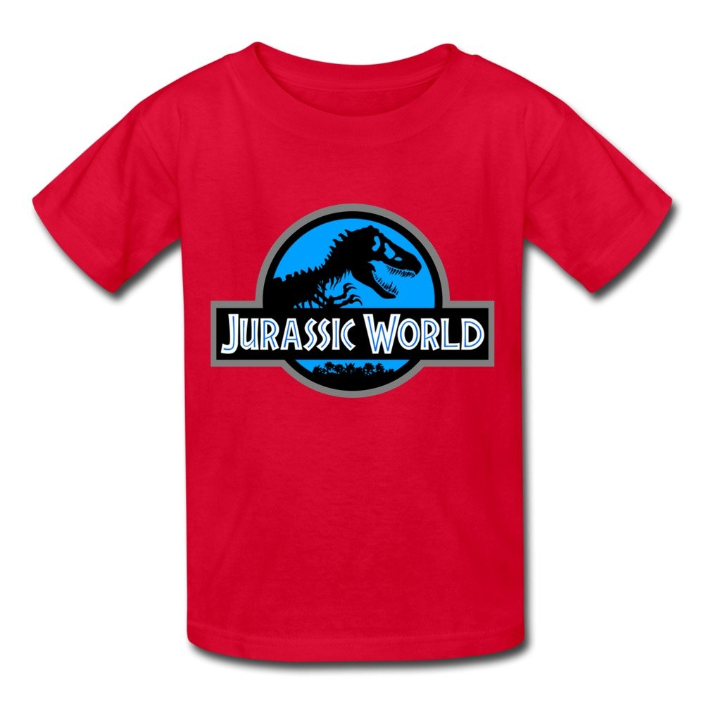 Kid's Sports Jurassic World T-shirts