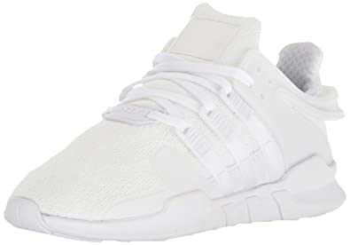 new concept 29f98 b389d adidas Originals Unisex EQT Support ADV C Running Shoe White, 12 M US  Little Kid