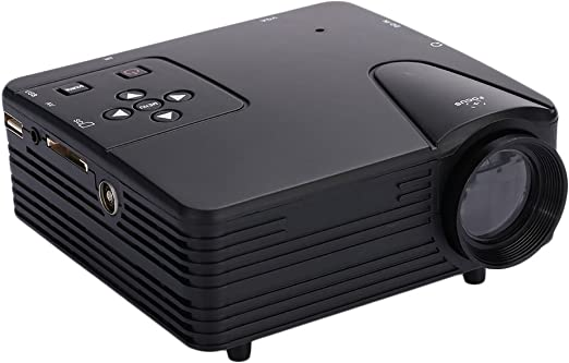 TOPmountain 4K 3D Full HD Projector Home Projector Proyector De ...