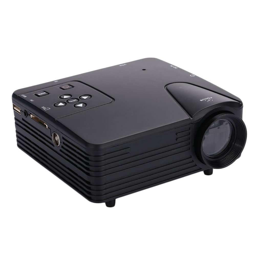 TOPmountain 4K 3D Full HD Projector Home Projector Proyector De Pelí culas De Cine En Casa Inteligente