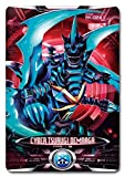 Ultraman X Ultra Monster DX Tsurugidemaga