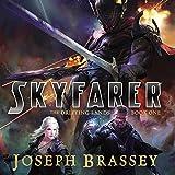 Bargain Audio Book - Skyfarer