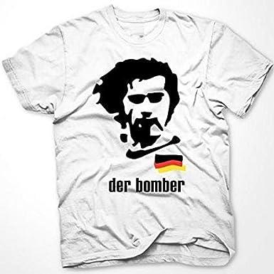Gerd Muller Der Bomber