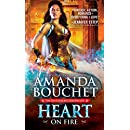 Heart on Fire (The Kingmaker Chronicles Book 3)