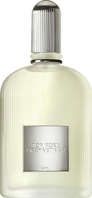 Amazon.com   Tom Ford Grey Vetiver by Tom Ford for Men. Eau De Parfum Spray  1.7-Ounce   Beauty 46c8a4290283