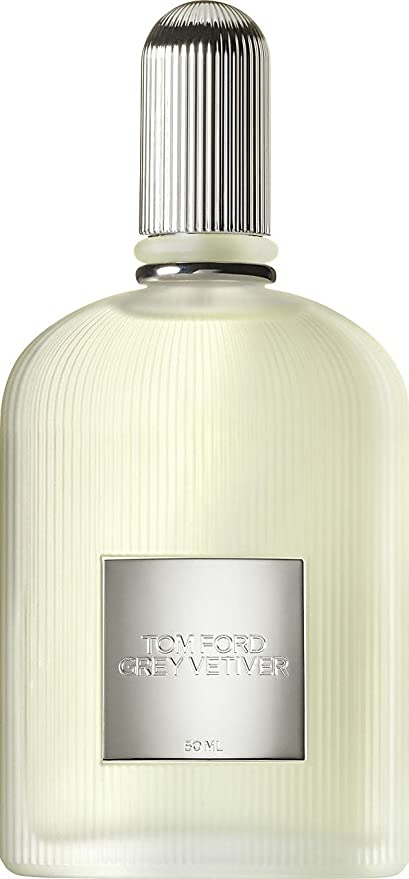 Tom Ford Grey Vetiver Perfume Hombre - 50 ml