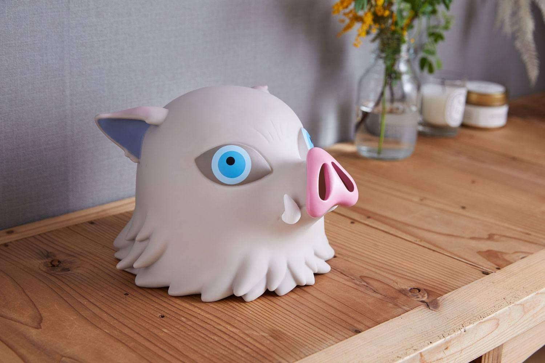 Inosuke Piggy Bank Kimetsu no Yaiba Aniplex Demon Slayer