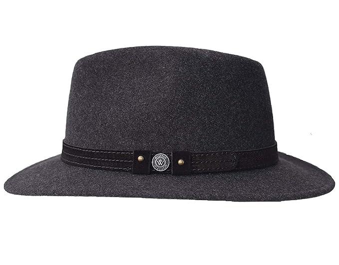 Wegener - Sombrero de Vestir - para Hombre  Amazon.es  Ropa y accesorios ed9381601f8