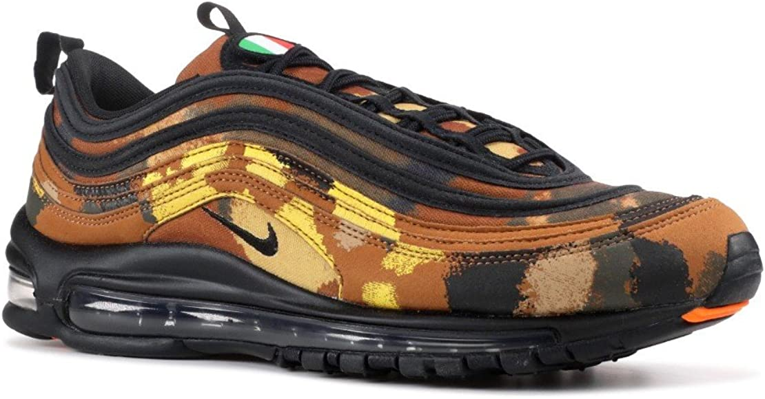 Nike Air Max 97 PRM QS Country Camo Pack US 7