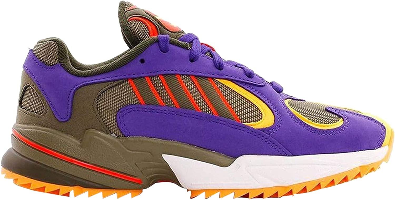Adidas Originals Yung 1 Trail Trainers