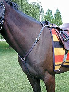Nunn Finer Hunting Breastplate - Horse