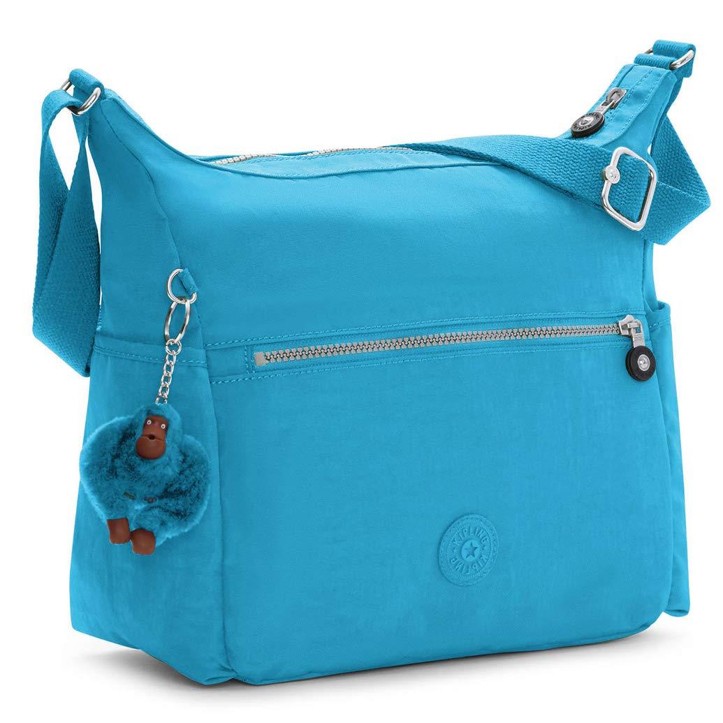 Kipling Alenya Bag Seaside Blue