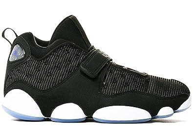 new style fe644 80d79 Jordan Black Cat Black Black-White-Dark Concord (7.5 D(M