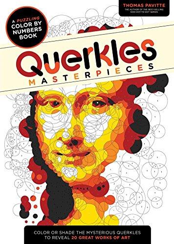 (Querkles: Masterpieces)