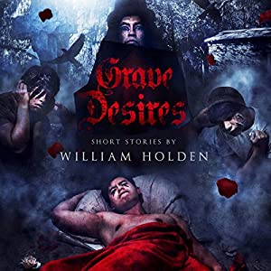 Grave Desires Audiobook