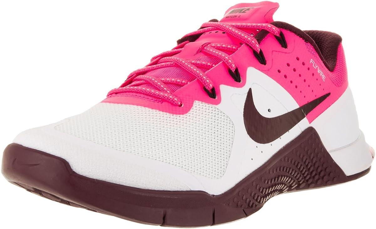 Nike Women s Metcon 2 Ankle-High Fashion Sneaker