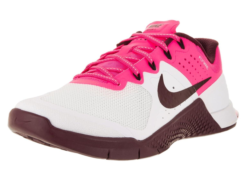 NIKE Women's Metcon 2 Training Shoe B01HIQ82US 8 B(M) US