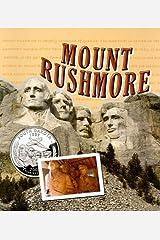 Mount Rushmore (American Symbols and Landmarks) by Susan Koehler (2008-08-01) Mass Market Paperback