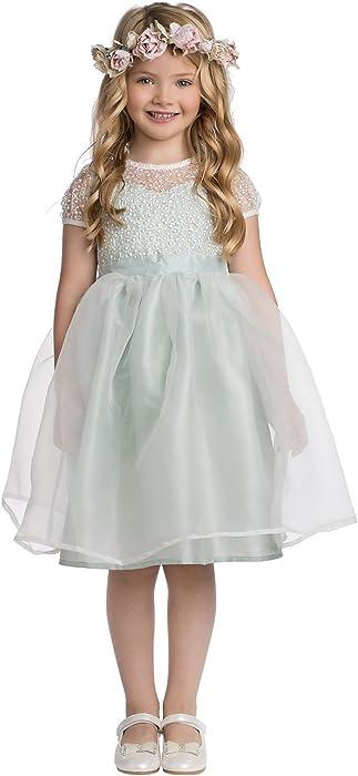 Paisley of London, Girls Dresses