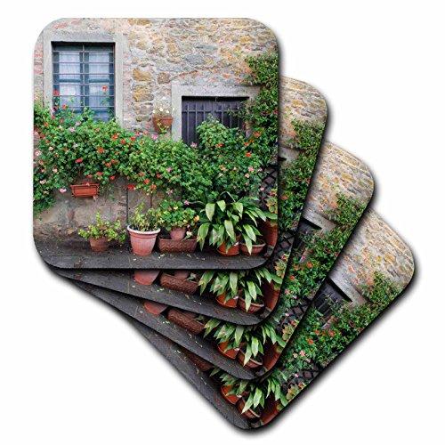 3dRose cst 206626 3 Tuscany Volpaia Coasters