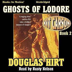 Ghosts of Lodore Audiobook