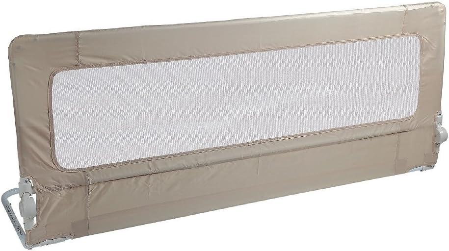 Safetots Extra Alto cama Natural