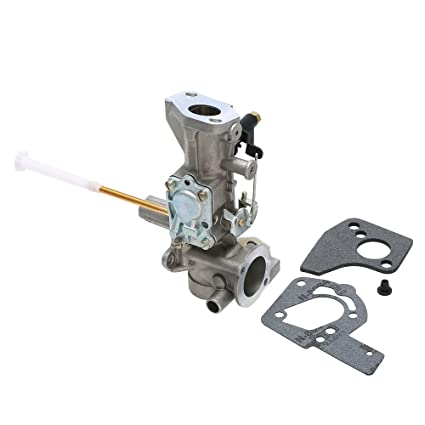 KKmoon Carburador Metal para Briggs & Stratton 498298 495426 ...