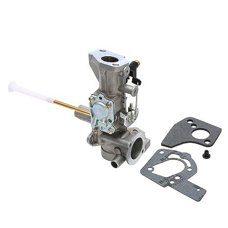 Membransatz passend für Briggs/&Stratton 3+5 HP PS 495606 494624 Vergaser Rep